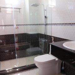 Ban Mai 66 Hotel ванная