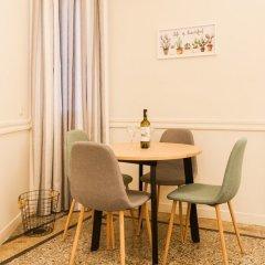 Апартаменты Monastiraki Apartments by Livin Urbban удобства в номере фото 2