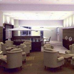 Отель Hyundai Residence Seoul гостиничный бар