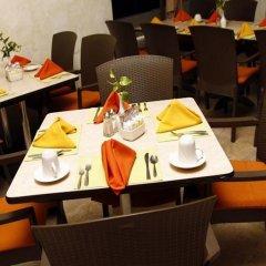 Отель Tesoro Ixtapa - Все включено питание