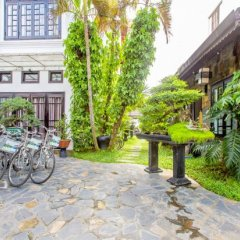 Отель Riverside Impression Homestay Villa фото 7