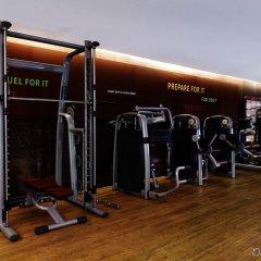 Sheraton Porto Hotel & Spa фитнесс-зал