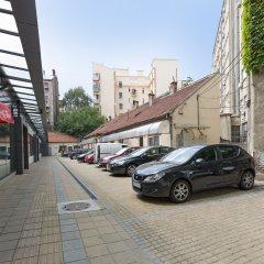 Отель Maccani Luxury Suites фото 2