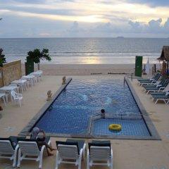 Отель Lanta Garden Home Ланта бассейн фото 3