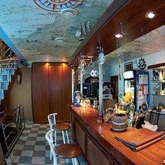 Гостиница Флагман гостиничный бар