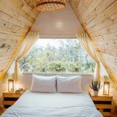DaLat TeePee - Hostel Далат комната для гостей фото 3