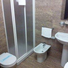 Hotel Kristall ванная
