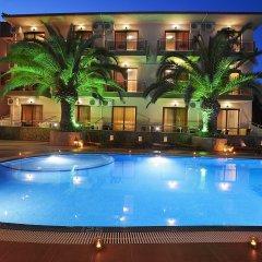Отель Simeon Греция, Метаморфоси - отзывы, цены и фото номеров - забронировать отель Simeon онлайн фото 3