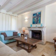 Отель Finca Canyamel Beach & Golf комната для гостей
