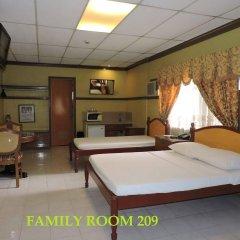 Отель Dao Diamond Hotel Филиппины, Тагбиларан - отзывы, цены и фото номеров - забронировать отель Dao Diamond Hotel онлайн фото 3