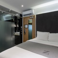 The Z Hotel Piccadilly комната для гостей