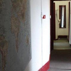 PubLove @ The Green Man - Hostel интерьер отеля фото 4