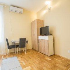 Апартаменты Belgrade Center Apartment Skadarlija комната для гостей фото 2