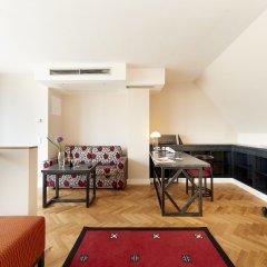 Апартаменты Singerstrasse 21/25 Apartments Вена детские мероприятия