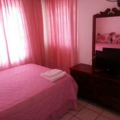 Отель Sweets Guest House Ямайка, Монтего-Бей - отзывы, цены и фото номеров - забронировать отель Sweets Guest House онлайн комната для гостей фото 5