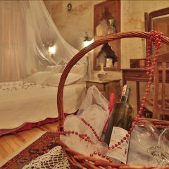 Heaven Cave House Турция, Ургуп - отзывы, цены и фото номеров - забронировать отель Heaven Cave House онлайн удобства в номере фото 2