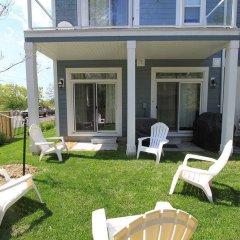 Отель Beachfront Beach Houses Канада, Васага-Бич - отзывы, цены и фото номеров - забронировать отель Beachfront Beach Houses онлайн
