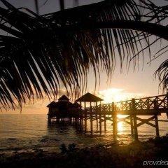 Отель Kamalame Cay пляж фото 2