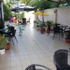 Отель Gran Via Болгария, Бургас - 5 отзывов об отеле, цены и фото номеров - забронировать отель Gran Via онлайн фото 7