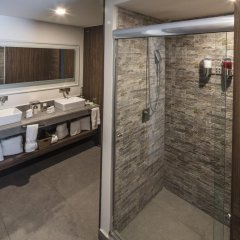 Отель Suites Batia Мексика, Мехико - отзывы, цены и фото номеров - забронировать отель Suites Batia онлайн ванная фото 2