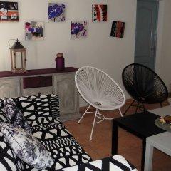 Отель B&B Ses Terrasses интерьер отеля фото 2