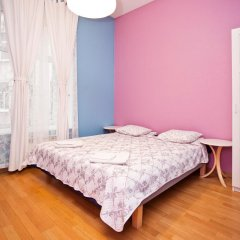 Гостиница Итальянские комнаты Пио на канале Грибоедова 35 Стандартный номер с двуспальной кроватью фото 4