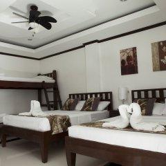 Отель Isla Gecko Resort Филиппины, остров Боракай - отзывы, цены и фото номеров - забронировать отель Isla Gecko Resort онлайн комната для гостей фото 4