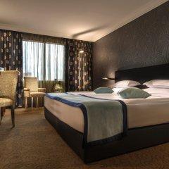 Rosslyn Thracia Hotel комната для гостей