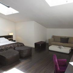 Отель Hospes Palau de La Mar комната для гостей фото 2