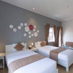 Отель Alba Hotel Вьетнам, Хюэ - 1 отзыв об отеле, цены и фото номеров - забронировать отель Alba Hotel онлайн комната для гостей фото 3