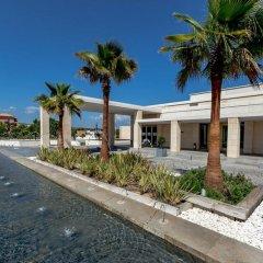 Отель Anantara Vilamoura Португалия, Пешао - отзывы, цены и фото номеров - забронировать отель Anantara Vilamoura онлайн парковка