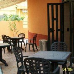 Отель B&B Mediterraneo Мелисса