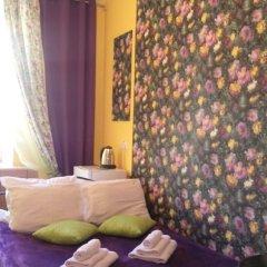 Hostel Tverskaya 5 комната для гостей фото 6