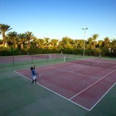 Отель Sentido Djerba Beach - Все включено Тунис, Мидун - 1 отзыв об отеле, цены и фото номеров - забронировать отель Sentido Djerba Beach - Все включено онлайн спортивное сооружение