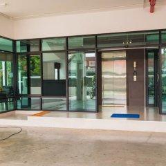 Отель INNARA Паттайя банкомат