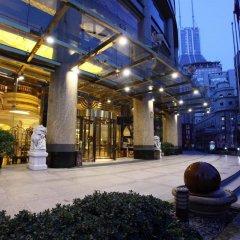 Guxiang Hotel Shanghai вид на фасад фото 2
