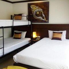Отель House of Wing Chun Патонг комната для гостей фото 2