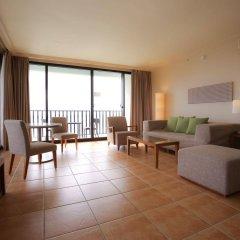Отель Guam Reef Тамунинг комната для гостей фото 2