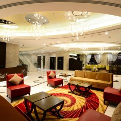 Landmark Premier Hotel Дубай интерьер отеля фото 2