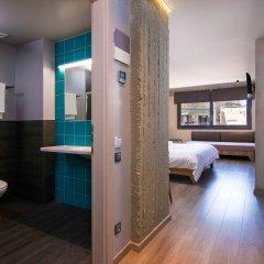 Отель Urban Donkey комната для гостей фото 4