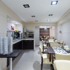 Epidavros Hotel питание