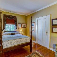 Отель Steele Cottage США, Виксбург - отзывы, цены и фото номеров - забронировать отель Steele Cottage онлайн фото 2