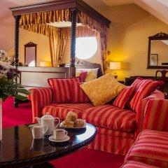 Sheldon Park Hotel and Leisure Club комната для гостей фото 2