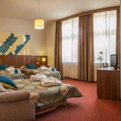 Отель Alexander II Польша, Краков - 2 отзыва об отеле, цены и фото номеров - забронировать отель Alexander II онлайн комната для гостей фото 5