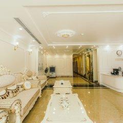 White Crown Hotel спа