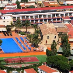 Отель San Carlos Испания, Курорт Росес - отзывы, цены и фото номеров - забронировать отель San Carlos онлайн фото 7
