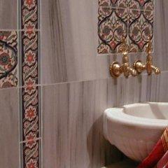 Harem Hotel ванная