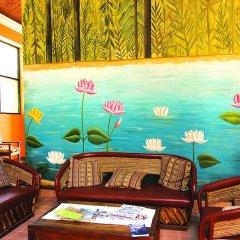 Hotel Casa San Angel - Только для взрослых комната для гостей фото 5