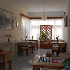 Отель Florida Hotel Греция, Родос - отзывы, цены и фото номеров - забронировать отель Florida Hotel онлайн питание фото 2