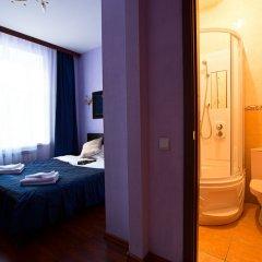 Hotel Kompliment ванная